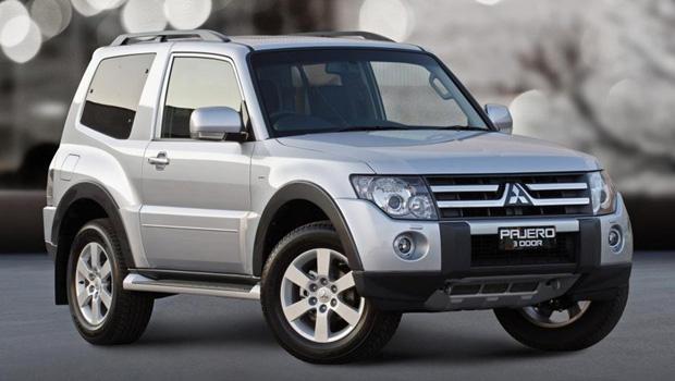 Mitsubishi Pajero, programmata la prossima generazione