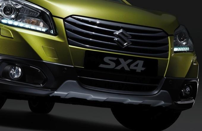 Suzuki lancia il nuovo listino prezzi for Mv line listino prezzi
