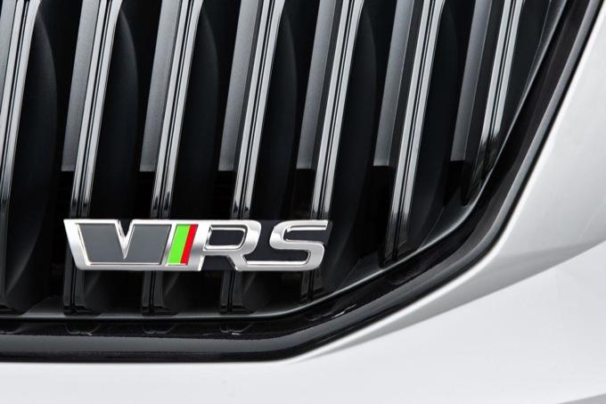 Goodwood 2013: Skoda Octavia RS mostrata in anteprima
