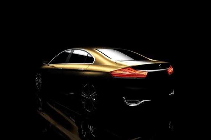 Suzuki Authentics Concept - Teaser