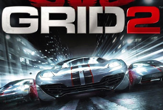 Grid 2, il nuovo trailer ci porta in Europa