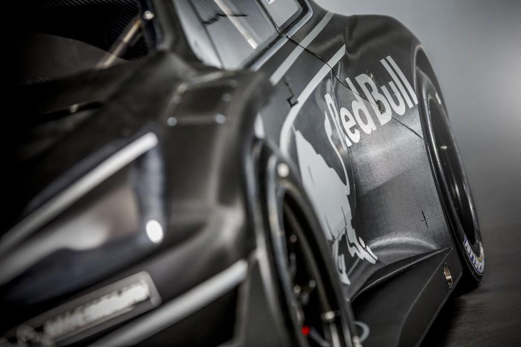 Peugeot 208 T16 Pikes Peak, teaser dell'esemplare che correrà