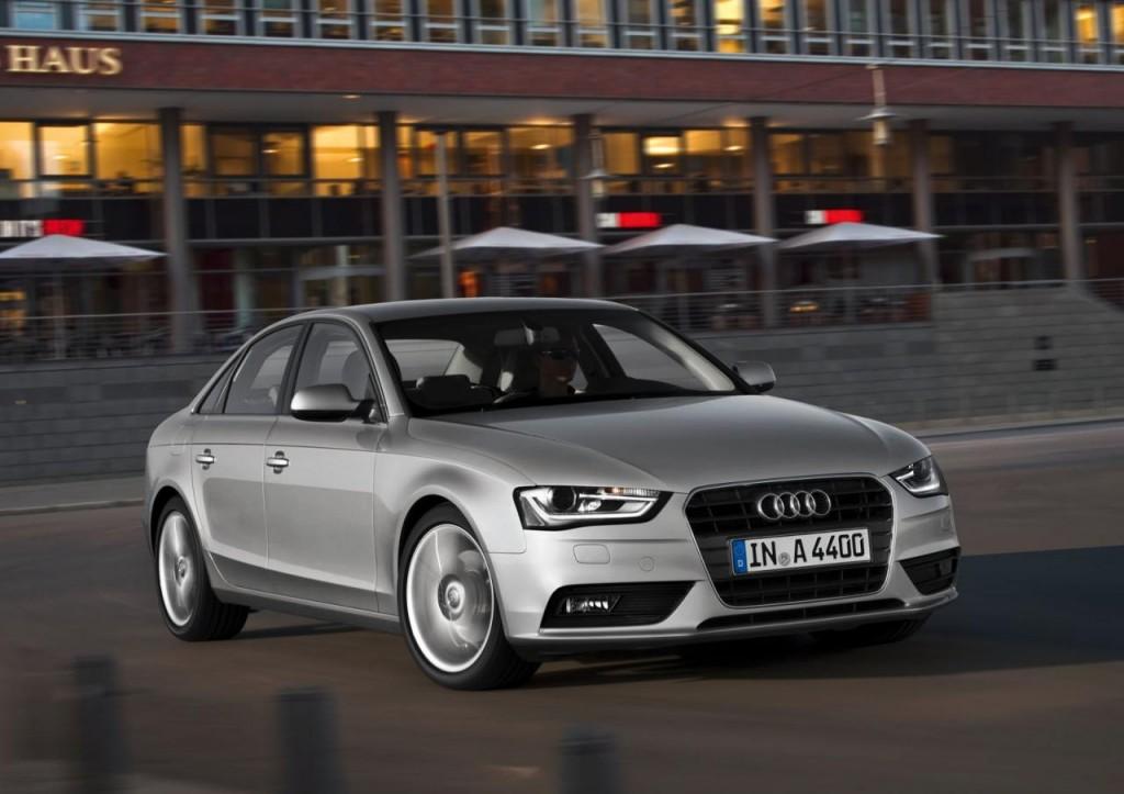 Audi A4, la nuova generazione sarà più leggera e più lussuosa