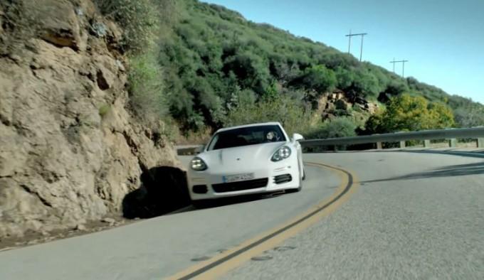 Porsche Panamera, il lusso per tutti i giorni