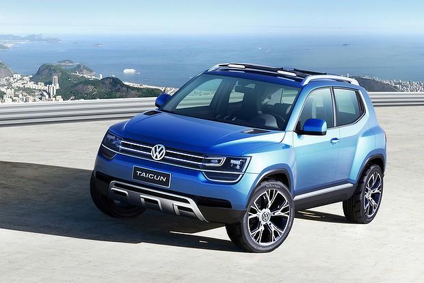 Volkswagen Taigun, in arrivo prima del previsto
