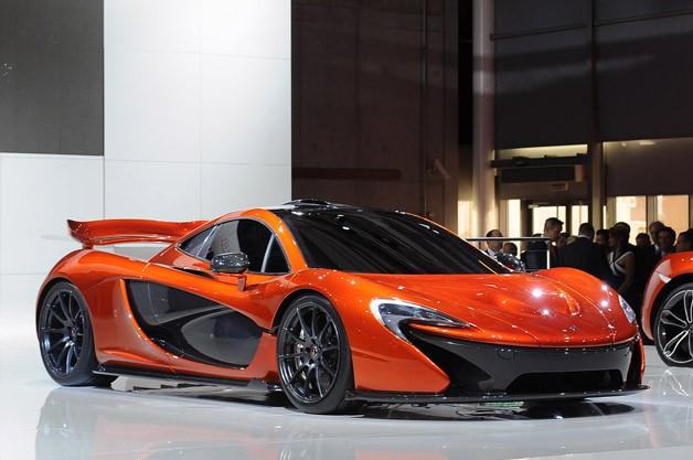 McLaren P1, venduti tutti (o quasi) i 375 esemplari