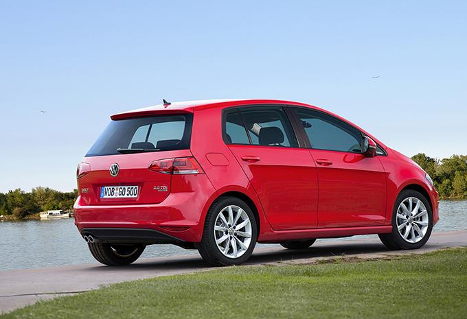 Volkswagen Golf Plus 2014, sarà più alta di 14 cm