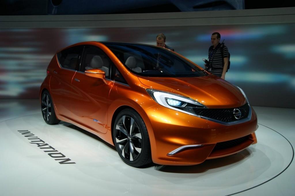 Nissan, confermata la rivale della Golf