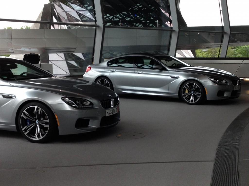 BMW M6 Gran Coupé, in vendita la versione Launch Edition