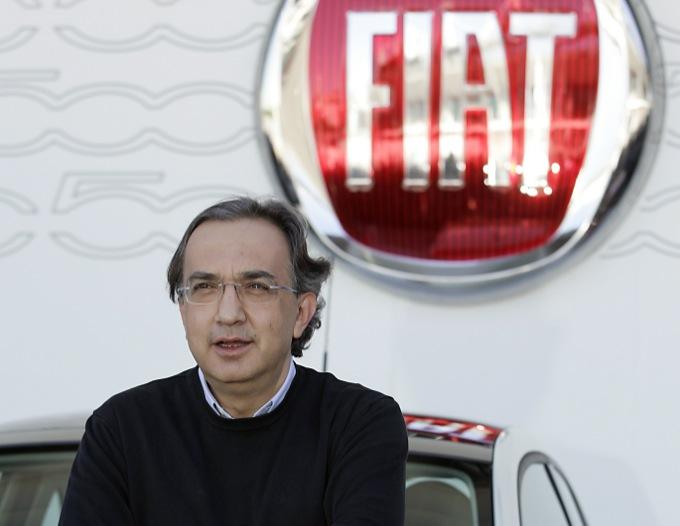 Fiat-Chrysler, il Wall Street Journal anticipa le cifre della fusione