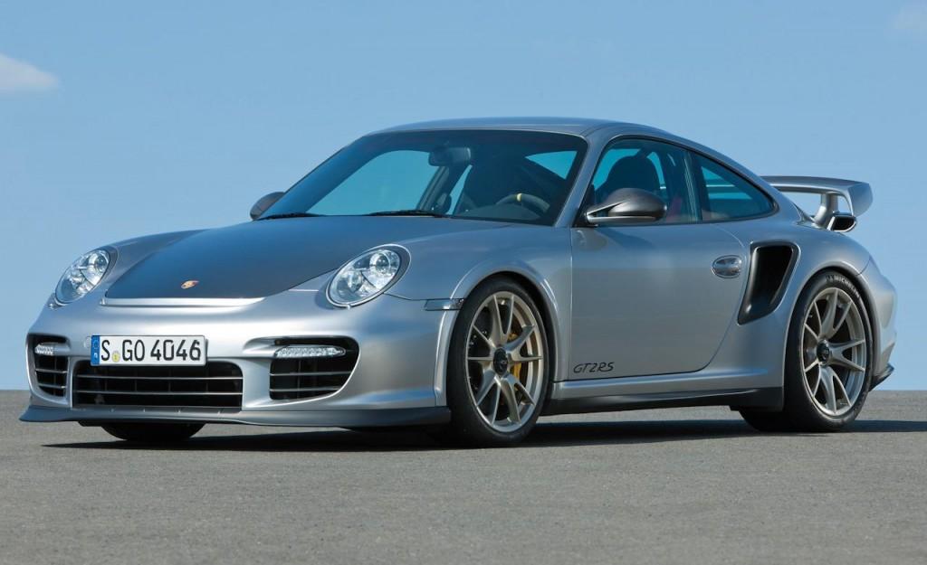 Porsche 911 GT2 Turbo: possibile debutto al Salone di Ginevra 2014