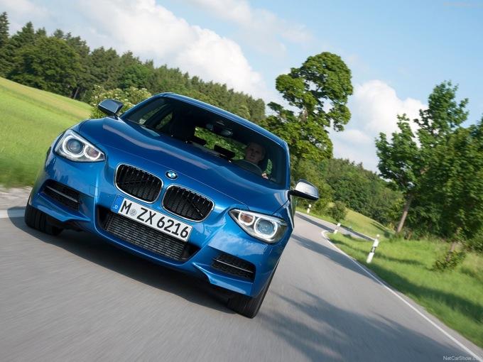 BMW M2, finalmente notizie sulla super sportiva della gamma Serie 2