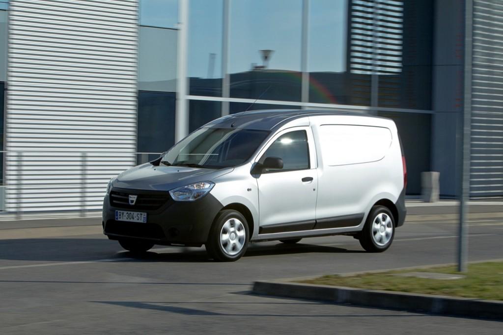 Renault e Dacia all'Autopromotec 2013
