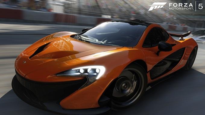 Forza Motorsport 5 - Prime immagini ufficiali