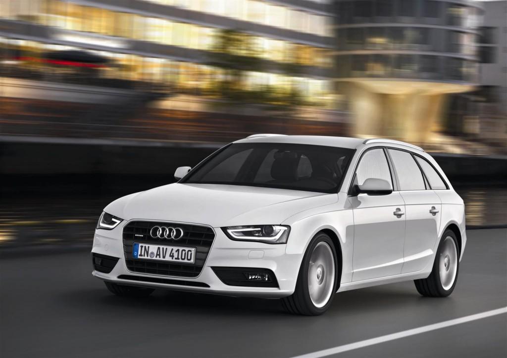 Audi A4 quattro edition: esaltazione della trazione integrale