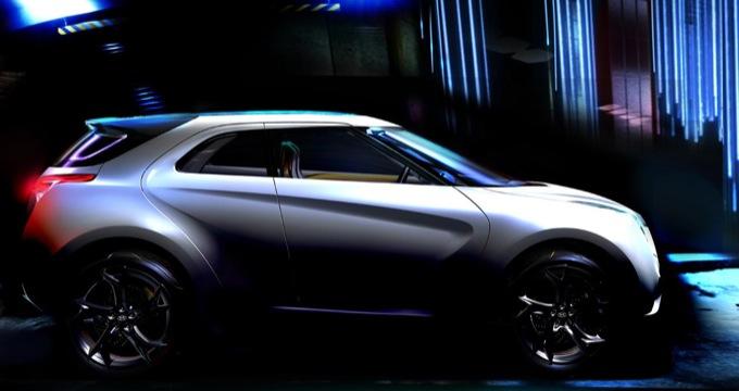 Hyundai, forse in arrivo un nuovo crossover o SUV compatto