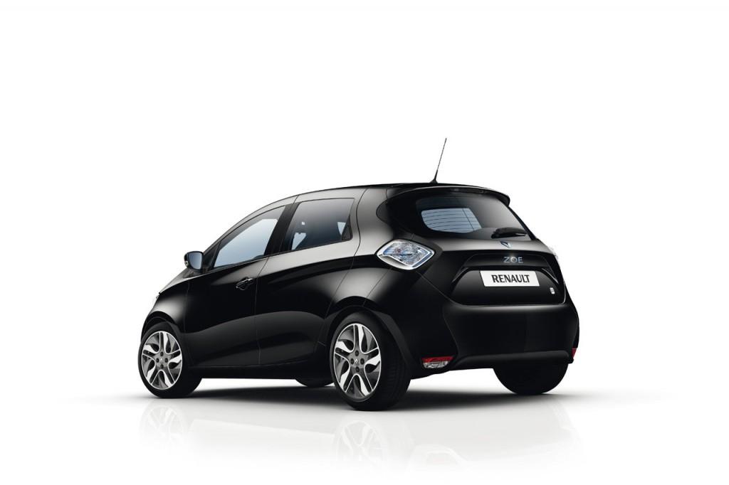 Renault Zoe, venduti oltre 2.000 esemplari