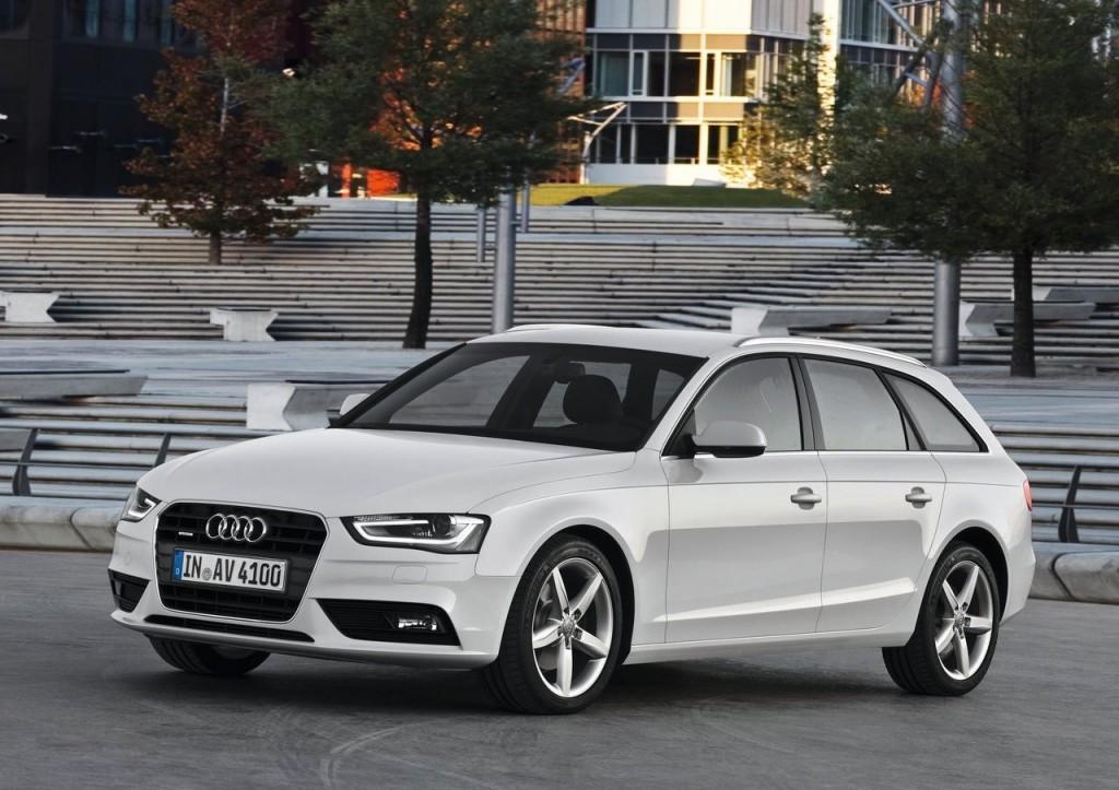 Audi A4 Avant quattro edition, trazione integrale per aggredire l'asfalto
