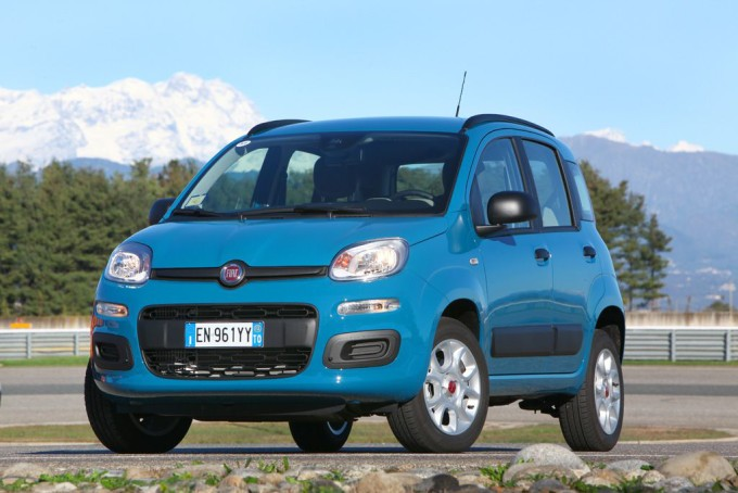 "Fiat, il TwinAir Turbo a metano eletto ""Best Green Engine of the Year 2013"""
