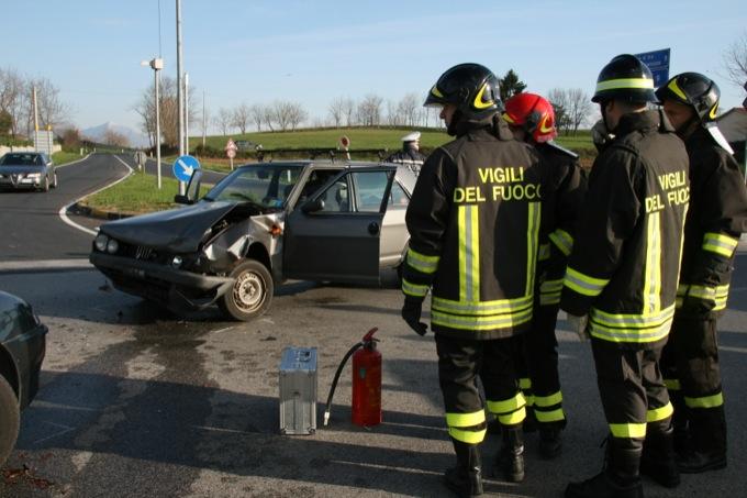 ACI-ISTAT: nel 2012 diminuiti sinistri, feriti e morti sulle strade italiane