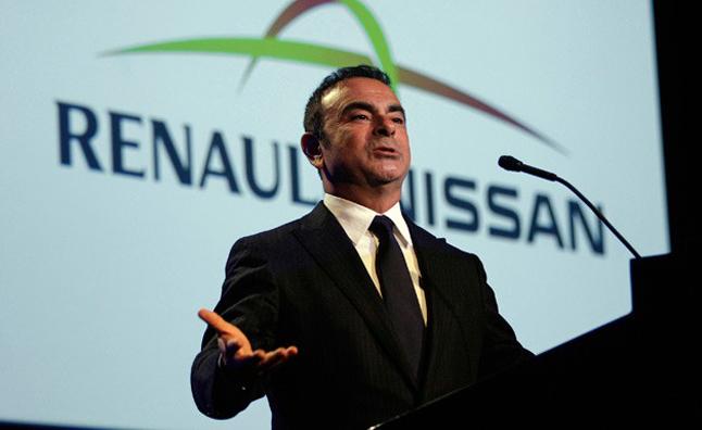 Renault-Nissan, obiettivo di 10 milioni di vendite nel 2016