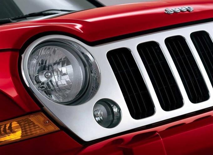 Jeep: grande richiamo in America, ma Chrysler si oppone alla decisione della NHTSA