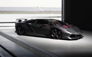 Lamborghini Sesto Elemento News Lamborghini Sesto Elemento Foto E