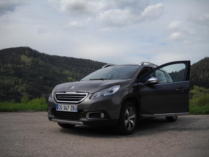 Peugeot 2008, raddoppia la produzione