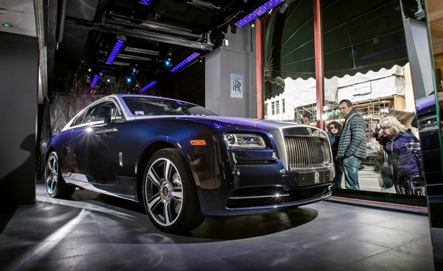 Rolls-Royce Wraith, sarà un successo?