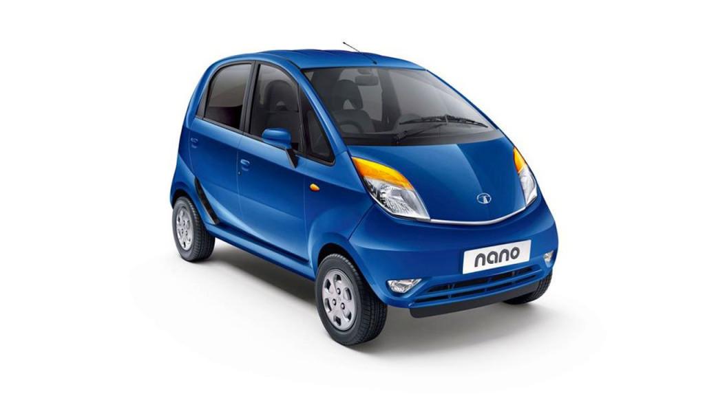 Tata Nano: arriva il restyling 2014