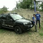 Dacia Duster The Adventure