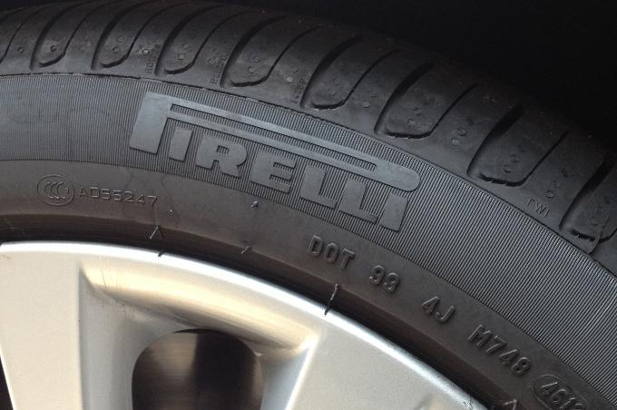 Pirelli P7 Cinturato: anteprima del long test
