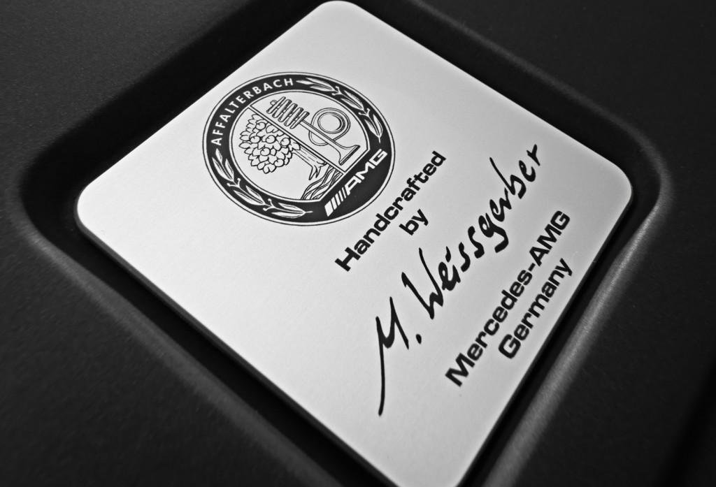 Aston Martin-AMG, ufficializzata la collaborazione tecnica