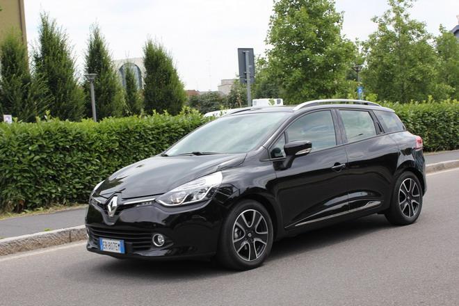 Renault Clio Sporter 1 0 Tce Prova Su Strada