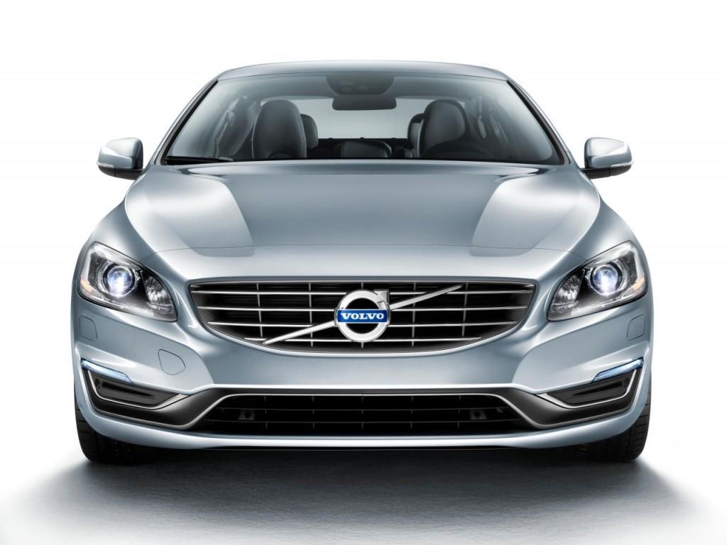 Volvo-Geely, modello in comune previsto per il 2015