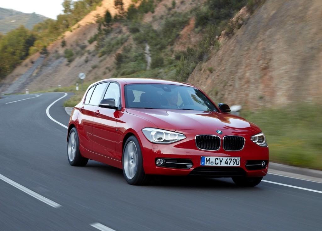 BMW Serie 1 Business tra le novità dell'estate