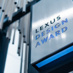 Lexus Design Award 2013