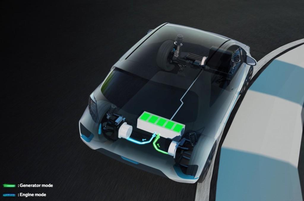 Toyota Yaris Hybrid-R Concept, svelate le caratteristiche tecniche