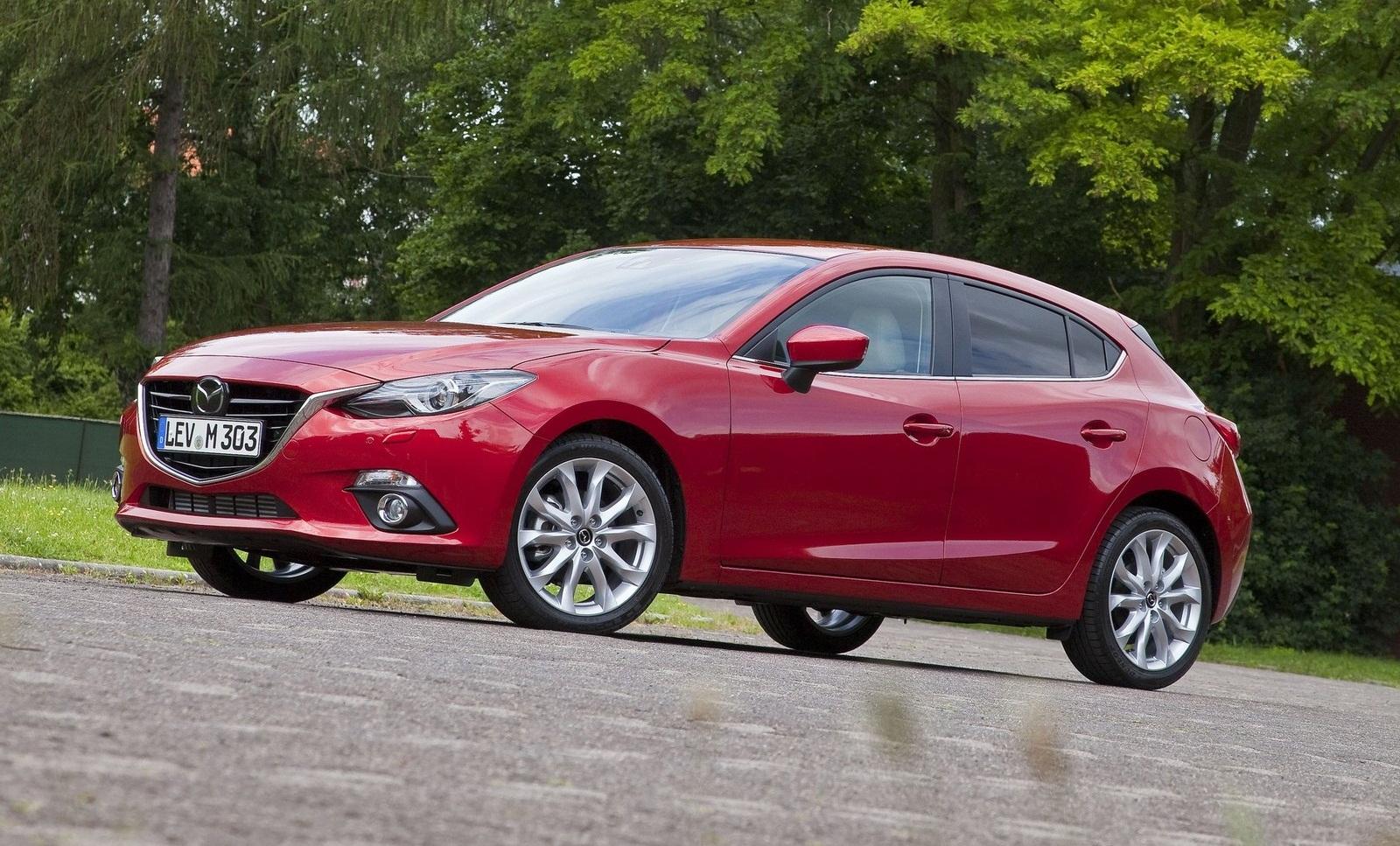 Mazda3 listino prezzi per l italia for Mv line listino prezzi