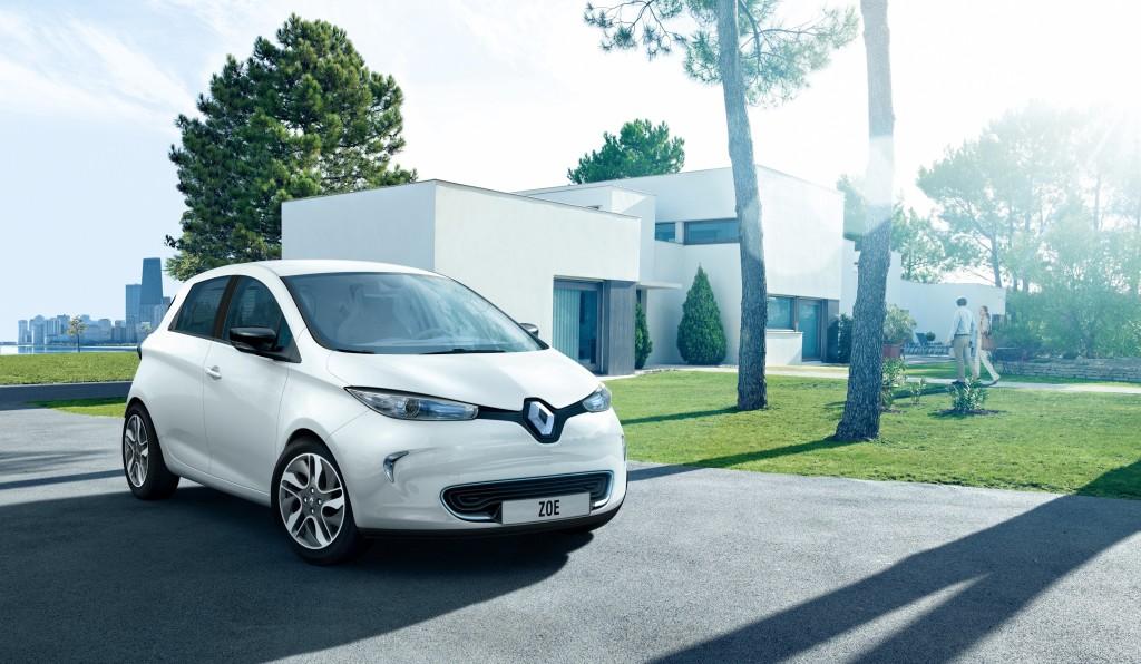 "Renault protagonista allo ""Smart Mobility World"""