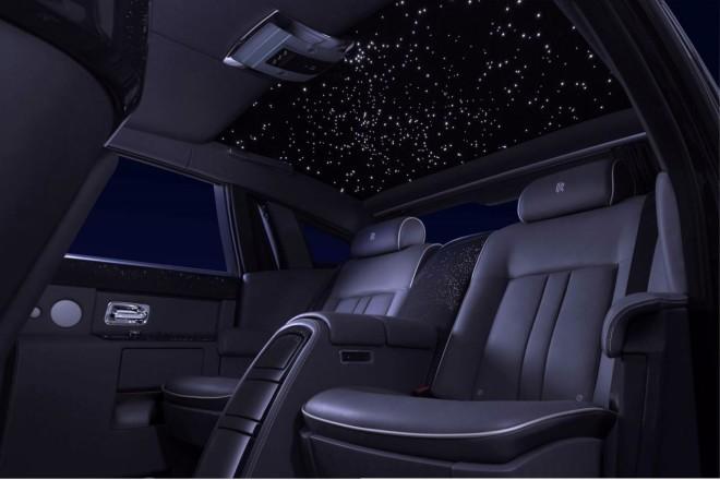 Rolls-Royce Phantom Celestial Concept (2)