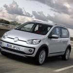 Volkswagen Cross Up! (1)
