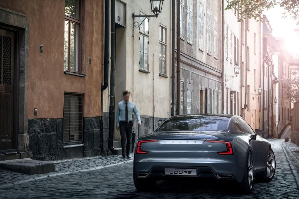 Volvo, ci sarà la rivale delle BMW Serie 7 e Mercedes Classe S