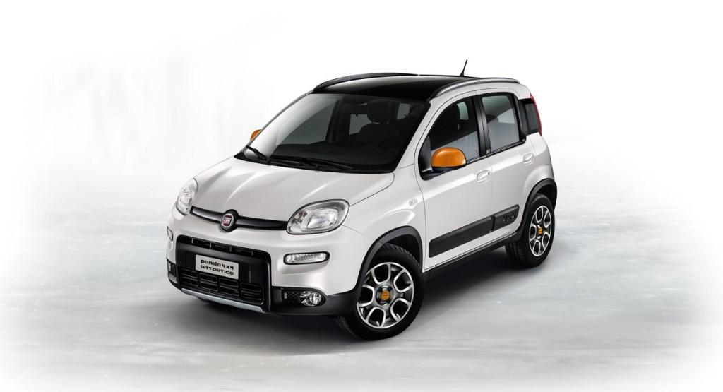 Fiat Panda 4×4 Antartica: alla scoperta della nuova edizione speciale del Lingotto