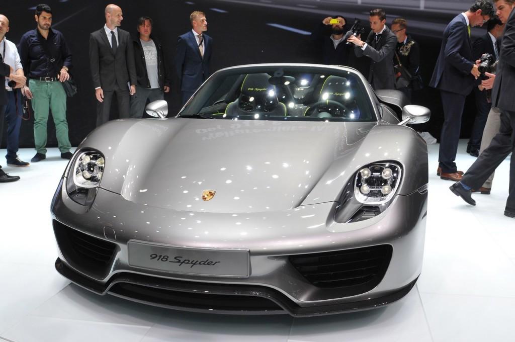 Porsche, quando innovazione tecnologica e stile unico fanno la differenza