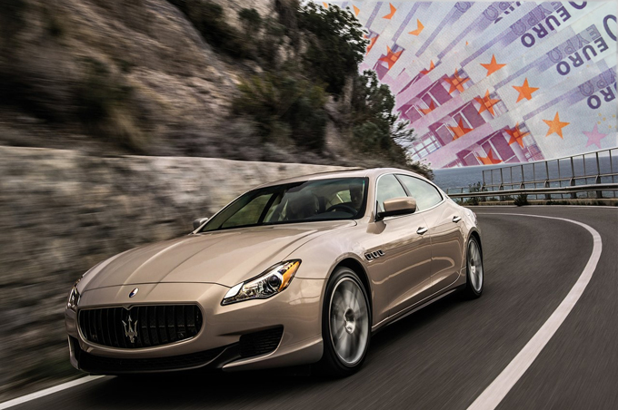 Superbollo: possibile l'eliminazione della tassa sulle auto oltre i 185 kW