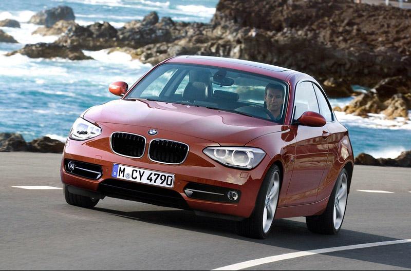 BMW Serie 2, indiscrezioni sulla gamma motori