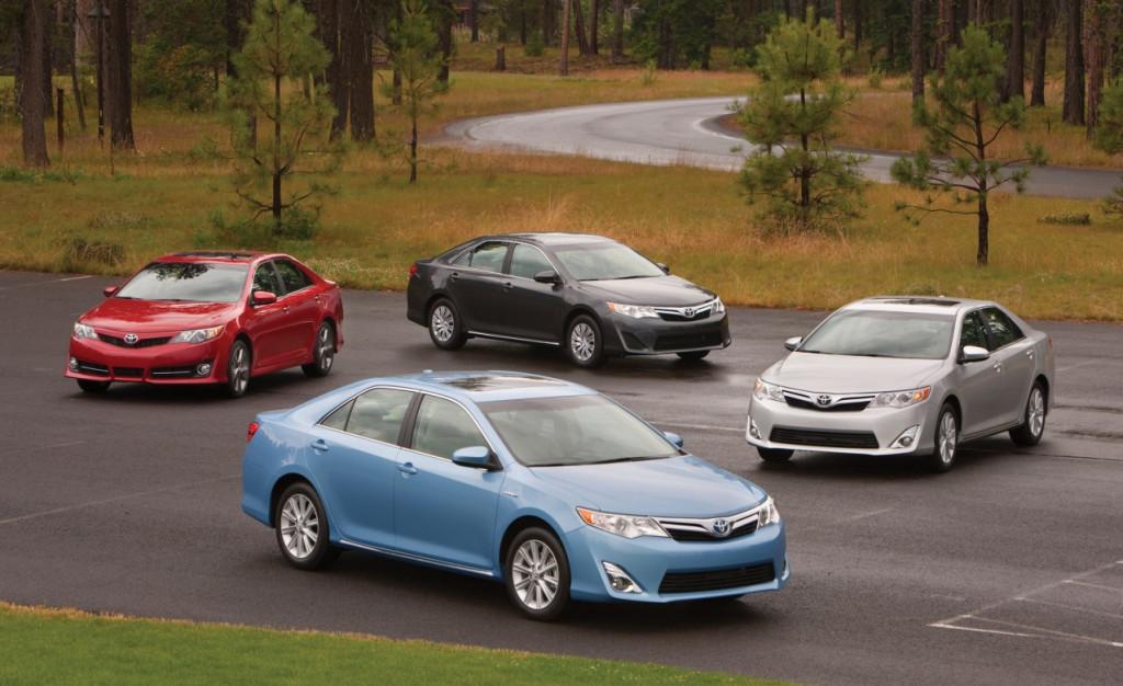 Toyota, marchio automobilistico più potente del 2013