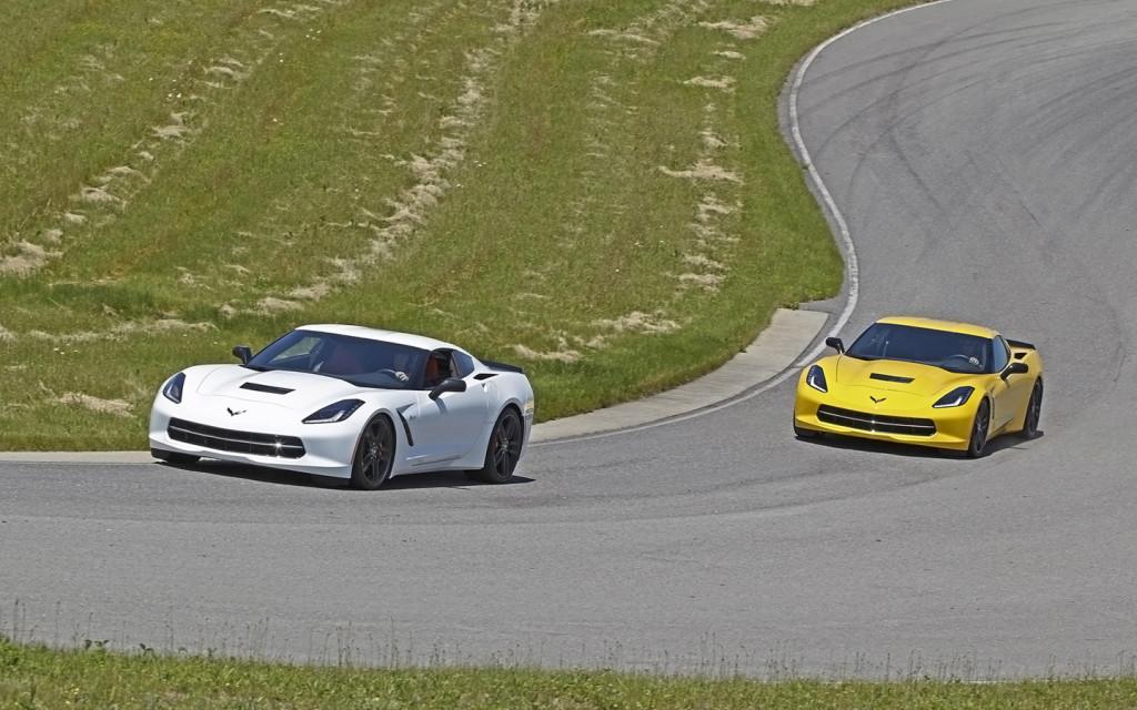 Corvette Stingray, la produzione non aumenterà