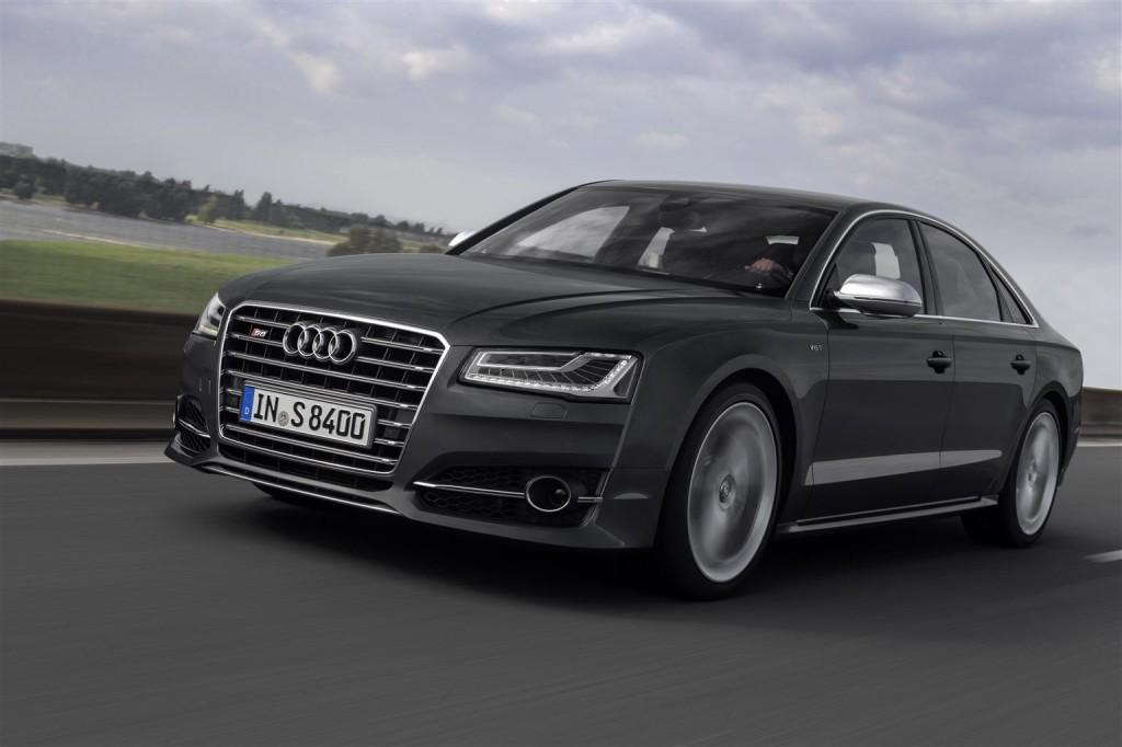Audi A8: listino prezzi per l'Italia dell'ammiraglia tedesca